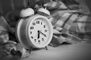 Time, Clock