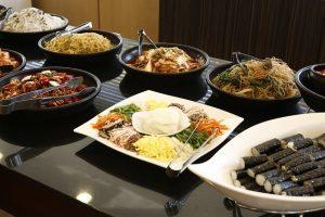 Food - Buffet